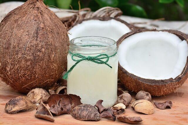 Benefici dell'olio di cocco per i vostri animali domestici